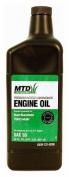 Arnold OEM-737-0208 MTD 4 Cycle Premium Grade Lawnmower Oil 590ml Pack of 12