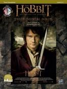 Alfred 00-40976 HOBBIT UNEXPECTED INST SOL-TX-BK & CD