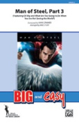 Alfred 00-42099 MAN OF STEEL PART 3-B & E