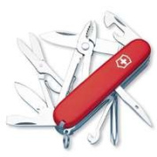 Swiss Army Brand 53481 Deluxe Tinker Knife