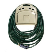Ames True Temper 2382561 Poly Hose Hanger With Storage