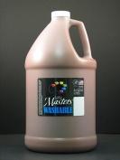 Rock Paint- Handy Art RPC214750 Little Masters Brown 3790ml Washable Paint