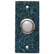 Thomas & Betts-Carlon DH1636L Button Stepped Verde Lighted