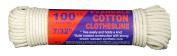 T.W . Evans Cordage 43-180cm Evandale Cotton Clothesline 100 Hank