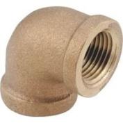 Anderson Metal Corp Elbow Brass 90Deg Ipt 3/4 738100-12