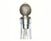 Vintage Concepts VCWLPG Golf Ball Pewter Winelight