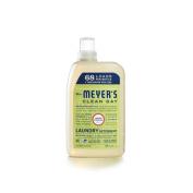 Mrs. MeyerS Laundry Detergent - Lemon Verbana - 1890ml