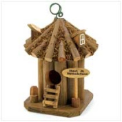 Zingz & Thingz 57070158 Bed And Breakfast Birdhouse