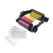 Badgy VBDG204EU Colour Ribbon For Prints