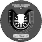 Rockwell 3-1/8 Hss Sawblade Multifit RW8927