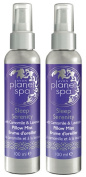 Avon Planet Spa Sleep Serenity Pillow Mist 100 ml - Pack of 2