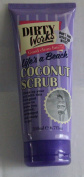 "Dirty Works ""Coconut"" Body Scrub ""Life's a Beach by Dirty Works"