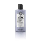 123 Hair and Beauty Maria Nila Sheer Silver Conditioner 300ml