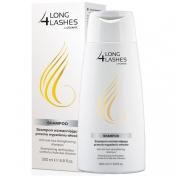 4LongLashes Anti-hair Loss Strengthening Shampoo 200ml