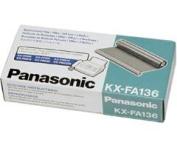 Panasonic Replacement Film Rolls KX-FA136