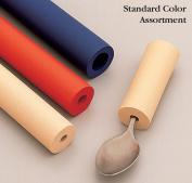 North Coast Medical NC35012 Coloured Foam Tubing & amp;#44; 0.3m Assorted Colours 6