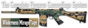 Lauer Custom Weaponry CAMO14 Wilderness MirageFlage CamoPak
