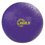 Champion Sport PG85PR Playground Ball 8 1/2 Diameter Purple
