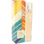 Caribbean Joe 503047 Sunset Dreams by Caribbean Joe Eau De Parfum Spray 100ml