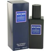 Robert Piguet 513440 Bois Bleu by Robert Piguet Eau De Parfum Spray 100ml