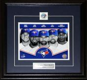 Midway Memorabilia Toronto Blue Jays 2013 8X10 Frame