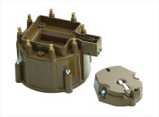 ACCEL 8122 Accel 8122 Distributor Cap And Rotor Kit - Hei Style - Tan