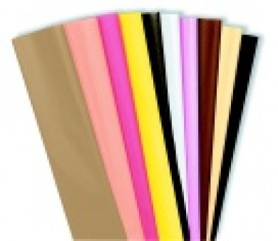 Kolorfast Multi-Cultural Non-Bleeding Tissue Paper - 50cm x 80cm . - Pack 20