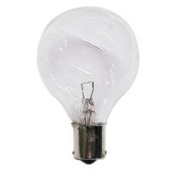 ITC INCORP. 39111 Vanity Bulb - Frosted