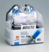 MTQ/NOYKA NOK6522 Head Light Bulb Arctic White