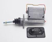 Wilwood 2606765 2.2cm . Compact Brake Master Cylinder Silver