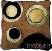 FineArtTapestries 3234-P Martini Cocktail Pillow