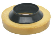 Oatey Company 31195 Reinforced Wax Bowl Ring With Sleeve