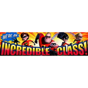 Eureka EU-849005 Incredibles Incredible Class