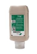 Stockhausen 87044 Kresto Hand Cleaner 2000Ml One-Pump Cartridge
