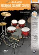 Alfred 00-37515 ON THE BEATEN-BG DRM 3-BK & CD & DVD