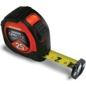 Swanson Tool Co SVGL25M1 Tape Measure Mag Gripline - 7.6m