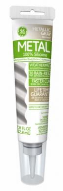 Momentive Perform Material GE285 80ml Metal Glue & Sealant Grey