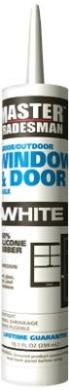 Momentive Perform Material MT112A 300ml Window & Door Caulk White