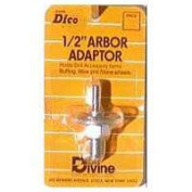 Dico Products 535-arbour Arbour Adapter Shaft .5-0.6cm .
