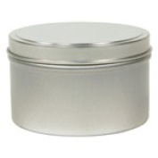 Frontier Natural Products 8664 Silver Tin - 240ml