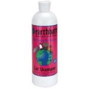Earthbath 602644021214 Cat Shampoo & Conditioner In One 470ml