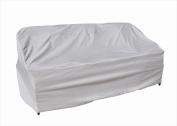 SimplyShade 220cm . Sofa Cover Grey