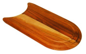Just JCB-28517 41cm x 19cm . Hardwood Cutting Board Fits for Stainless Steel Sink bowl