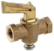 Anderson Metals 59234-02 .33cm . Female Pipe Thread Pint or Point Valve