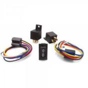 AutoLoc Power Accessories AUTLAINT Manual Switch Operation System