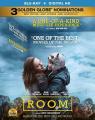Room [Region 1] [Blu-ray]