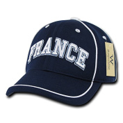 Decky WR100-FRA The Tournament Jersey Cap France