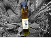 The Beard & The Wonderful, BIG Beard Growth and Conditioning Oil Bottle (25ml) Low Scent
