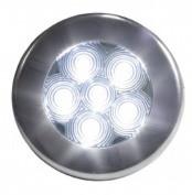 SeaSense LED Recessed Mount Courtesy Light, 7.6cm