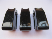 5 pcs Safety Flip Cover for Toggle Switch Opaque Black